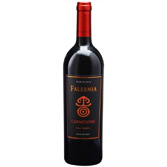 お年賀 ギフト  お年賀 ギフト カルムネール・グラン・レセルバ / ファレルニア 赤 750ml 12本 チリ エルキ・ヴァレー 赤ワイン コンビニ受取対応商品 ヴィンテージ管理しておりません、変わる場合があります ラッキーシール対応 ケース販売 送料無料