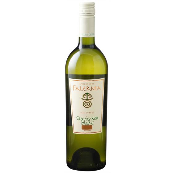 お酒 お中元 ギフト ソーヴィニヨン・ブラン レセルバ W030 / ファレルニア 白 750ml 12本 チリ エルキ・ヴァレー 白ワイン コンビニ受取対応商品 ヴィンテージ管理しておりません、変わる場合があります プレゼント ケース販売 送料無料