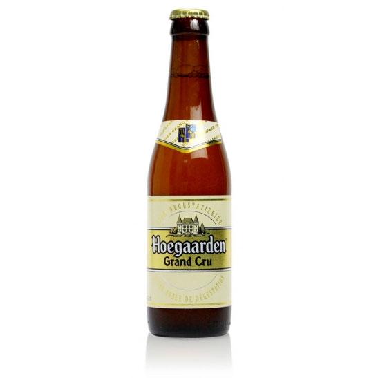 【ラッキーシール対応】お歳暮 ギフト ヒューガルデン グランクリュ330ml 24本 ベルギービール クラフトビール ケース販売