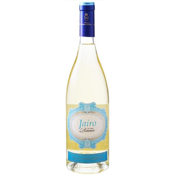 お酒 お中元 ギフト ジャイロ ビアンコ / ヴィッラ・アンナベルタ 白 750ml 12本 イタリア ヴェネト 白ワイン コンビニ受取対応商品 ヴィンテージ管理しておりません、変わる場合があります プレゼント ケース販売 送料無料