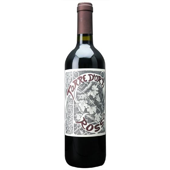 お酒 お中元 ギフト ロッソ・プロヴィンシア・ディ・ヴェローナ / トッレ・ドルティ 赤 750ml 12本 イタリア ヴェネト 赤ワイン コンビニ受取対応商品 ヴィンテージ管理しておりません、変わる場合があります プレゼント ケース販売 送料無料