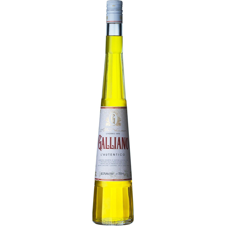お歳暮 ギフト ガリアーノ オーセンティコ700ml アサヒビール オランダ リキュール コンビニ受取対応商品 ラッキーシール対応