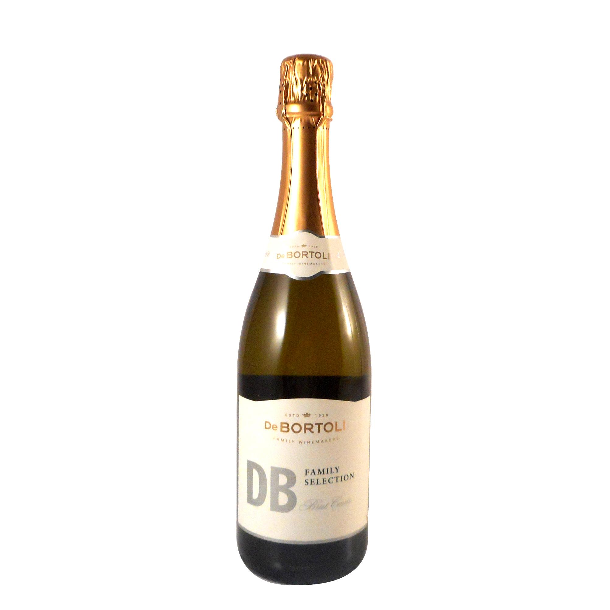敬老の日 ギフト  お酒 敬老の日 ギフト プレゼント DB(ディービー)スパークリング ブリュットNV 750ml オーストラリア デ ボルトリ 白ワイン コンビニ受取対応商品 ヴィンテージ管理しておりません、変わる場合があります