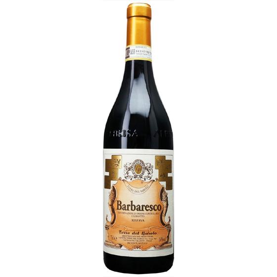 お酒 お中元 ギフト バルバレスコ リゼルヴァ / テッレ・デル・バローロ 赤 750ml 12本 イタリア ピエモンテ 赤ワイン コンビニ受取対応商品 ヴィンテージ管理しておりません、変わる場合があります プレゼント ケース販売 送料無料