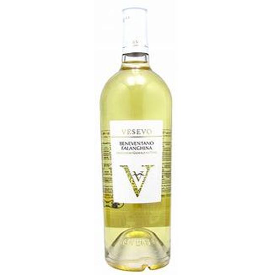 お酒 お中元 ギフト ベネヴェンターノ ファランギーナ / ヴェゼーヴォ 白 750ml 12本 イタリア カンパーニャ 白ワイン コンビニ受取対応商品 ヴィンテージ管理しておりません、変わる場合があります プレゼント ケース販売 送料無料
