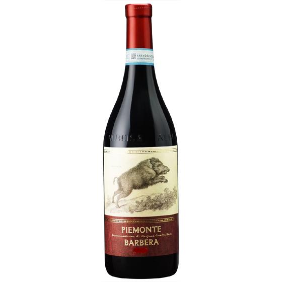 お酒 お中元 ギフト ピエモンテ・バルベーラ / テッレ・デル・バローロ 赤 750ml 12本 イタリア ピエモンテ 赤ワイン コンビニ受取対応商品 ヴィンテージ管理しておりません、変わる場合があります プレゼント ケース販売 送料無料
