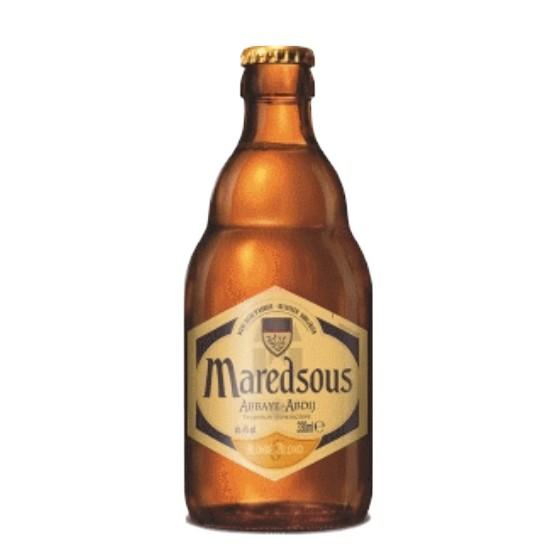 父の日 プレゼント ギフト マレッツブロンド(マレッツ6) 330ml 24本 ベルギービール クラフトビール ケース販売 ラッキーシール対応