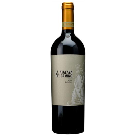 お酒 お中元 ギフト ラ・アタラヤ・デル・カミーノ / ボデガス・アタラヤ 赤 750ml 12本 スペイン アルマンサ 赤ワイン コンビニ受取対応商品 ヴィンテージ管理しておりません、変わる場合があります プレゼント ケース販売 送料無料