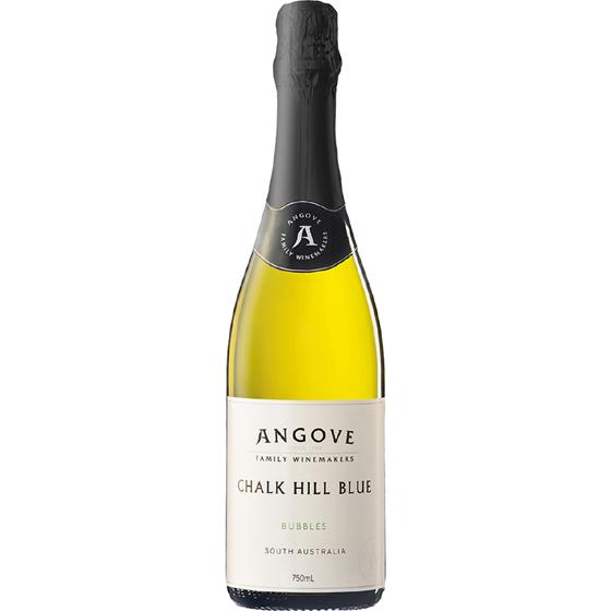 お酒 お中元 ギフト チョークヒル・ブルー バブルス スパークリング コルク / アンゴーヴ 白 750ml 12本 オーストラリア 南オーストラリア スパークリングワイン ヴィンテージ管理しておりません、変わる場合があります プレゼント ケース販売