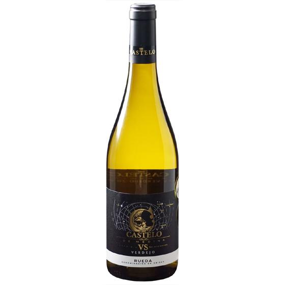 お酒 お中元 ギフト ベルデホ ベンディミア セレクシオナーダ / カステロ・デ・メディナ 白 750ml 12本 スペイン ルエダ 白ワイン コンビニ受取対応商品 ヴィンテージ管理しておりません、変わる場合があります プレゼント ケース販売 送料無料