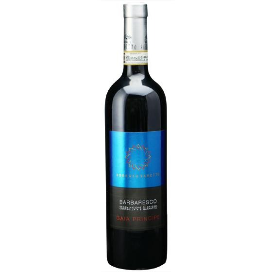 お酒 お中元 ギフト バルバレスコ ガイア・プリンチペ / ロベルト・サロット 赤 750ml 12本 イタリア ピエモンテ 赤ワイン コンビニ受取対応商品 ヴィンテージ管理しておりません、変わる場合があります プレゼント ケース販売 送料無料