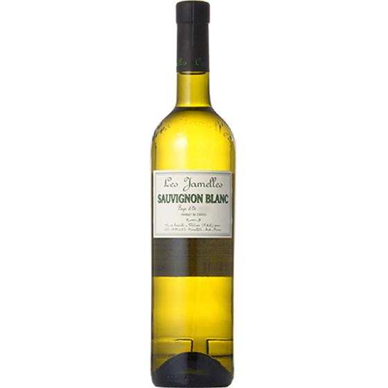 父の日 プレゼント ギフト レ・ジャメル ソーヴィニヨン・ブラン 白 750ml 12本 フランス ラングドック・ルーション 白ワイン コンビニ受取対応商品 ヴィンテージ管理しておりません、変わる場合があります ケース販売 ラッキーシール対応