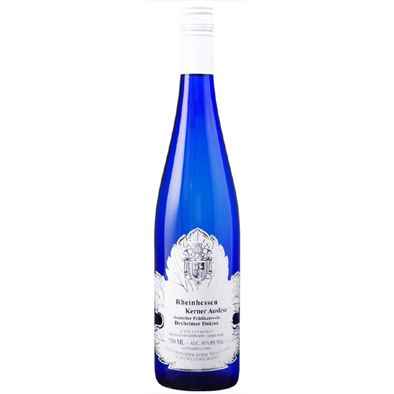 お酒 お中元 ギフト デクスハイマー・ドクトール ケルナー アウスレーゼ / ブルガマイスター・ヴェーバー 白 甘口 750ml 12本 ドイツ ラインヘッセン 白ワイン コンビニ受取対応商品 ヴィンテージ管理しておりません、変わる場合があります プレゼント ケース販売 送料無料