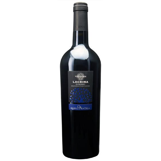 お酒 お中元 ギフト ラクリマ・ディ・モッロ・ダルバ / ヴェレノージ 赤 750ml 12本 イタリア マルケ 赤ワイン コンビニ受取対応商品 ヴィンテージ管理しておりません、変わる場合があります プレゼント ケース販売 送料無料