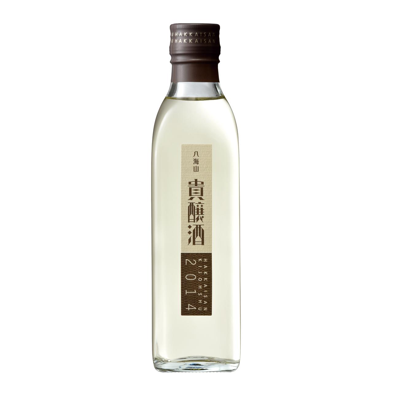 お酒 お中元 ギフト 八海山 貴醸酒 300ML 12本 新潟県 八海山 日本酒 ケース販売 プレゼント
