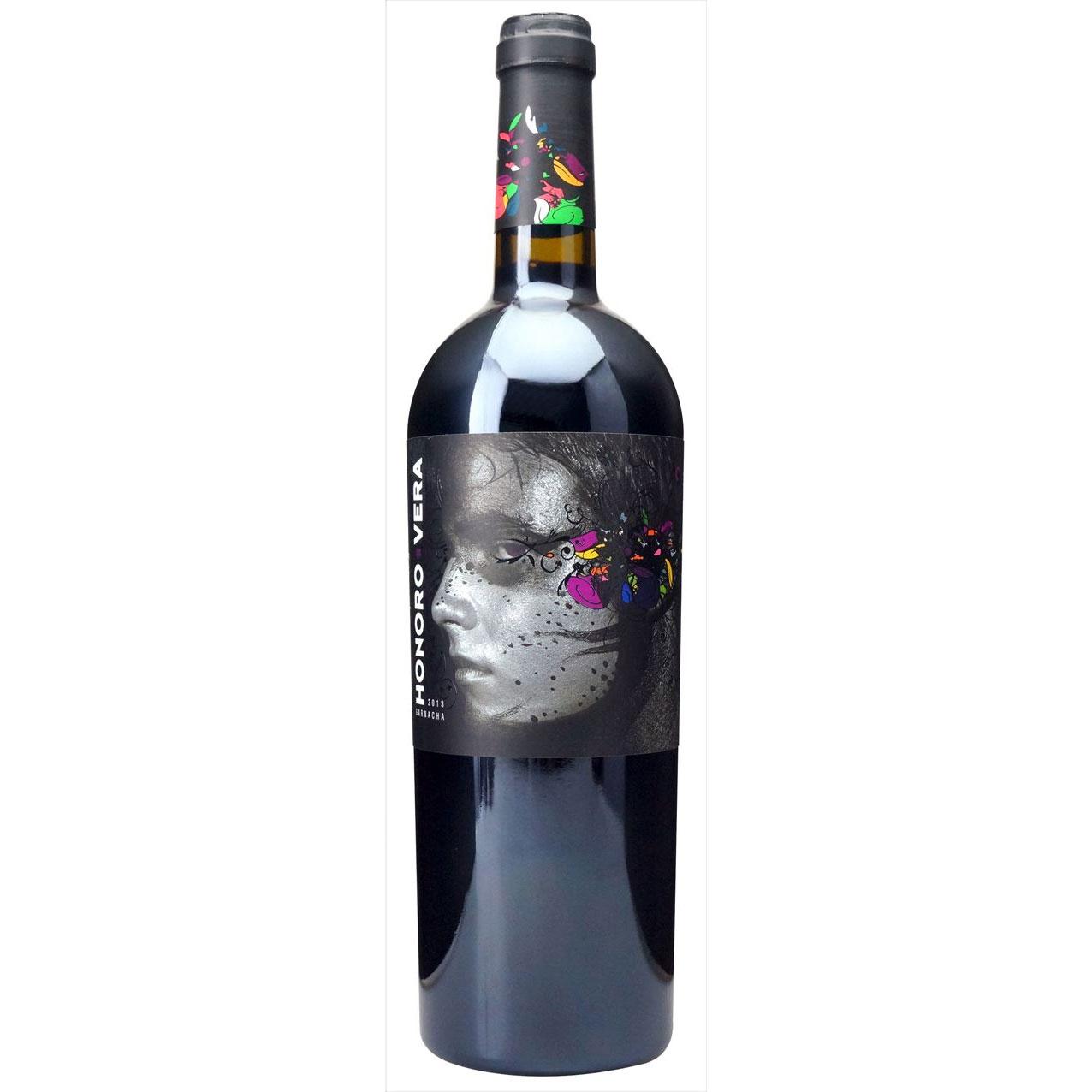 【ラッキーシール対応】お歳暮 ギフト オノロ ベラ  ボデガス アテカ 赤 750ml 12本 スペイン カラタユード 赤ワイン 送料無料 コンビニ受取対応商品 ヴィンテージ管理しておりません、変わる場合があります
