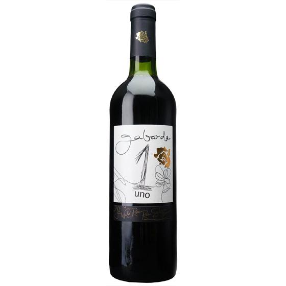 お酒 お中元 ギフト ガバルダ・ウノ / ボデガス・ガバルダ 赤 750ml 12本 スペイン カリニェナ 赤ワイン コンビニ受取対応商品 ヴィンテージ管理しておりません、変わる場合があります プレゼント ケース販売