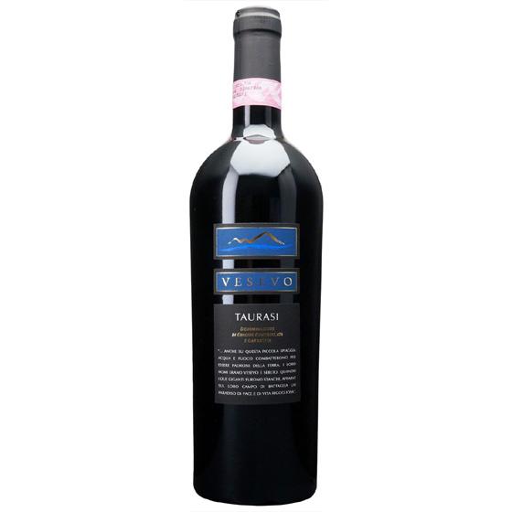 お酒 お中元 ギフト タウラージ / ヴェゼーヴォ 赤 750ml 12本 イタリア カンパーニャ 赤ワイン コンビニ受取対応商品 ヴィンテージ管理しておりません、変わる場合があります プレゼント ケース販売 送料無料