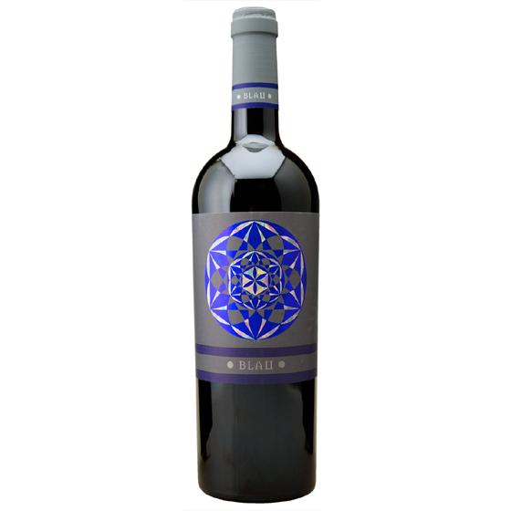 お酒 お中元 ギフト ブラウ / カン・ブラウ 赤 750ml 12本 スペイン モンサン 赤ワイン コンビニ受取対応商品 ヴィンテージ管理しておりません、変わる場合があります プレゼント ケース販売 送料無料
