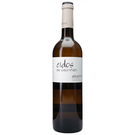 お年賀 ギフト  お年賀 ギフト エイドス・デ・パドリニャン / アデガ・エイドス 白 750ml 12本 スペイン リアス・バイシャス 白ワイン コンビニ受取対応商品 ヴィンテージ管理しておりません、変わる場合があります ラッキーシール対応 ケース販売 送料無料