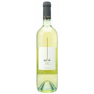 父の日 プレゼント ギフト ザブ グリッロ / ヴィニエティ・ザブ 白 750ml 12本 イタリア シチリア 白ワイン コンビニ受取対応商品 ヴィンテージ管理しておりません、変わる場合があります ケース販売 ラッキーシール対応