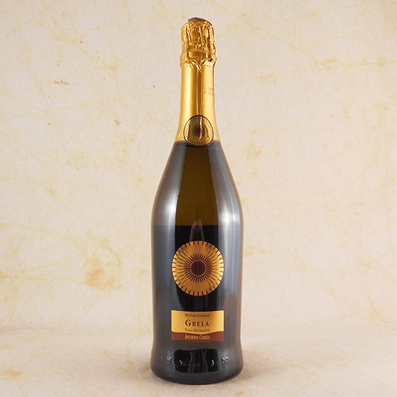 父の日 プレゼント ギフト グレラ・スプマンテ・エクストラ・ドライ アストリア アントニーニ・チェレーザ 白 750ml 12本 イタリア スパークリングワイン コンビニ受取対応商品 ヴィンテージ管理しておりません、変わる場合があります ラッキーシール対応