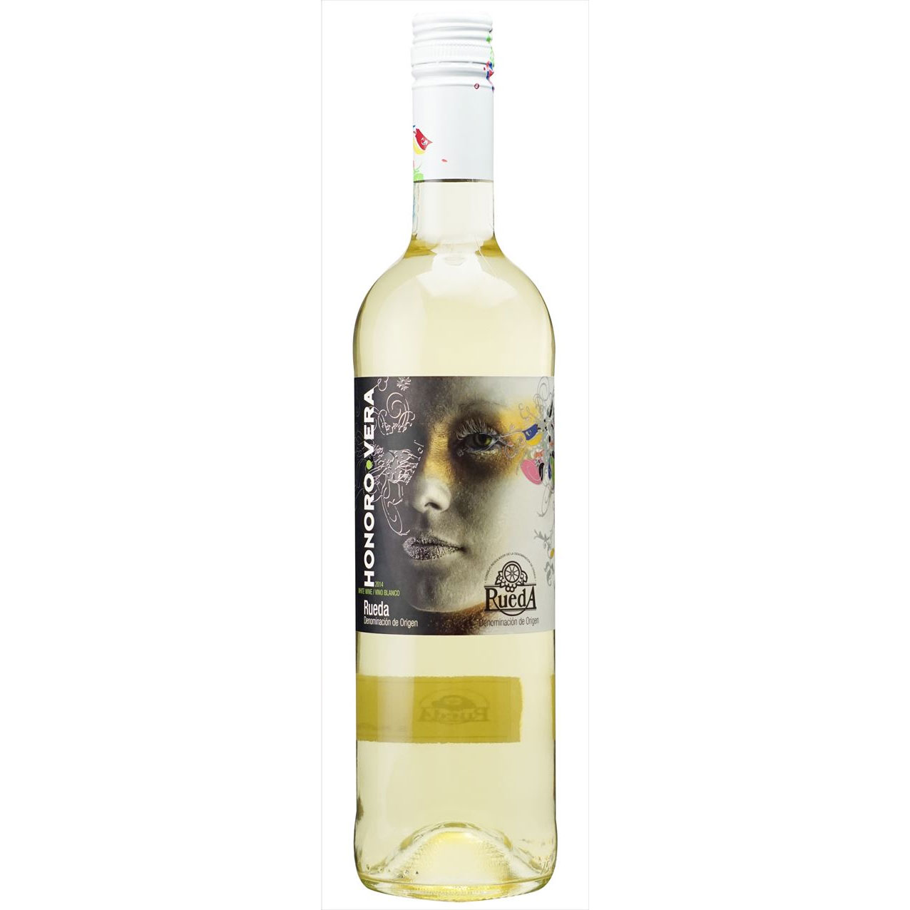 【ラッキーシール対応】母の日 ギフト オノロ ベラ ルエダ ヒル ファミリー エステーツ 白 750ml 12本 スペイン ルエダ 白ワイン 送料無料 コンビニ受取対応商品 ヴィンテージ管理しておりません、変わる場合があります