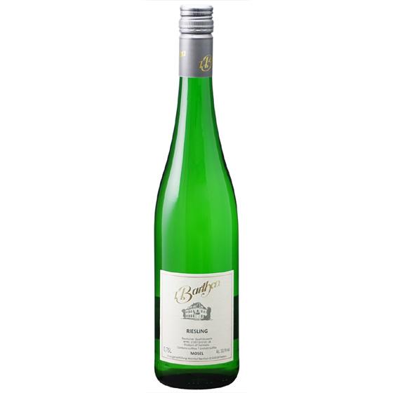 お酒 お中元 ギフト バルテン リースリング QbA / トーマス・バルテン 白 甘口 750ml 12本 ドイツ モーゼル 白ワイン コンビニ受取対応商品 ヴィンテージ管理しておりません、変わる場合があります プレゼント ケース販売 送料無料
