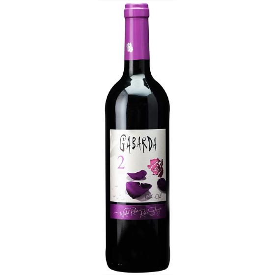 お酒 お中元 ギフト ガバルダ・ドス / ボデガス・ガバルダ 赤 750ml 12本 スペイン カリニェナ 赤ワイン コンビニ受取対応商品 ヴィンテージ管理しておりません、変わる場合があります プレゼント ケース販売 送料無料
