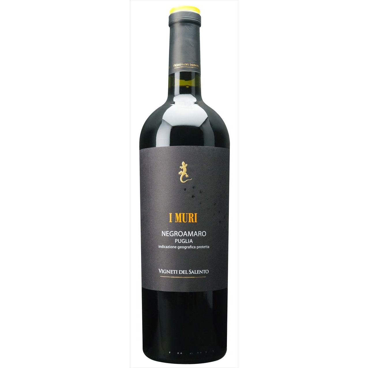【ラッキーシール対応】母の日 ギフト イムリ ネグロアマーロ ヴィニエティ デル サレント 赤 750ml 12本 イタリア プーリア 赤ワイン 送料無料 コンビニ受取対応商品 ヴィンテージ管理しておりません、変わる場合があります