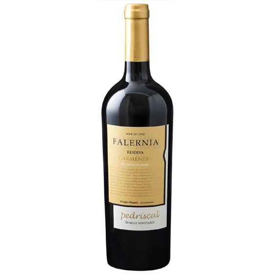 お酒 お中元 ギフト カルムネール レセルバ ペドリスカル シングル・ヴィンヤード / ファレルニア 赤 750ml 12本 チリ エルキ・ヴァレー 赤ワイン コンビニ受取対応商品 ヴィンテージ管理しておりません、変わる場合があります プレゼント ケース販売 送料無料