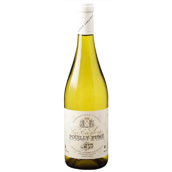 お酒 お中元 ギフト プイィ・フュメ レ・クロクルー / ブノワ・ショヴォー 白 750ml 12本 フランス ロワール 白ワイン コンビニ受取対応商品 ヴィンテージ管理しておりません、変わる場合があります プレゼント ケース販売 送料無料