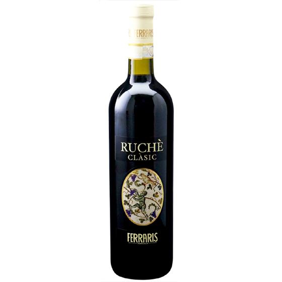 お中元 ギフト ルケ・ディ・カスタニョーレ・モンフェッラート クラシック / ルカ・フェラリス 赤 750ml 12本 イタリア ピエモンテ 赤ワイン コンビニ受取対応商品 ヴィンテージ管理しておりません、変わる場合があります ケース販売 送料無料