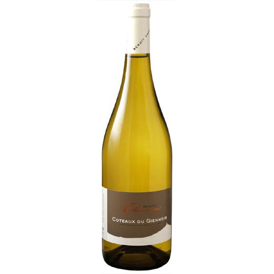お酒 お中元 ギフト コトー・デュ・ジェノワ ブラン / ブノワ・ショヴォー 白 750ml 12本 フランス ロワール 白ワイン コンビニ受取対応商品 ヴィンテージ管理しておりません、変わる場合があります プレゼント ケース販売 送料無料