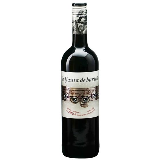 お酒 お中元 ギフト ラ・フラウタ・デ・バルトロ ティント / オロワインズ 赤 750ml 12本 スペイン フミーリャ 赤ワイン コンビニ受取対応商品 ヴィンテージ管理しておりません、変わる場合があります プレゼント ケース販売