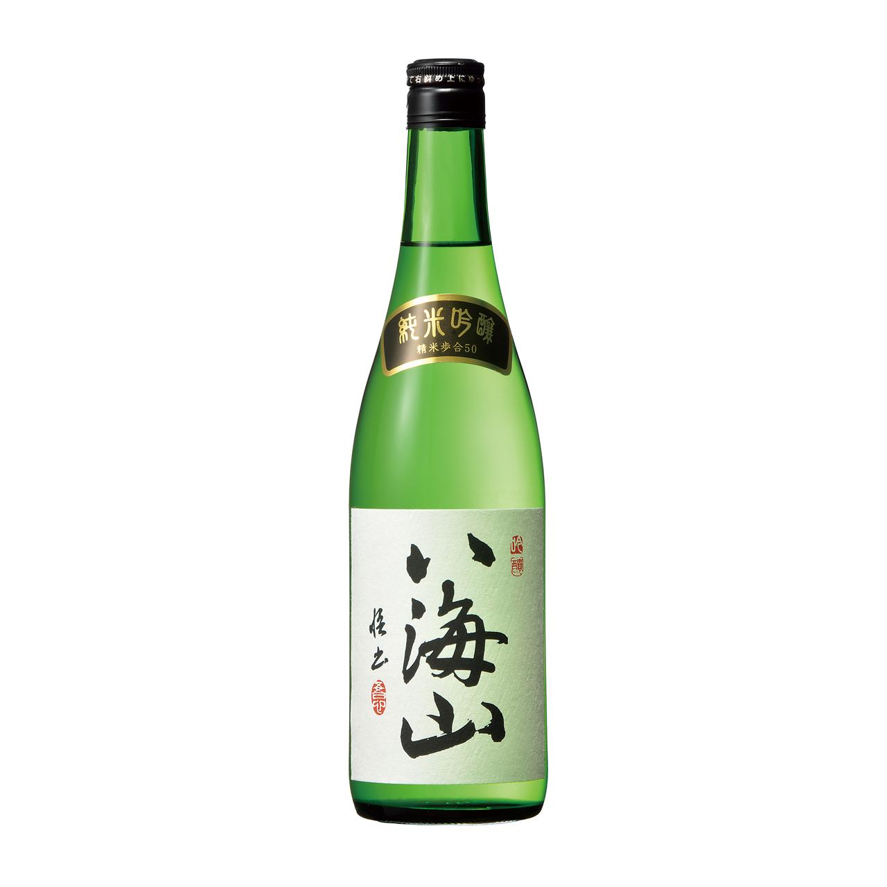 父の日 プレゼント ギフト 八海山 純米吟醸 720ml 12本 新潟県 八海山 日本酒 ケース販売 送料無料 ラッキーシール対応