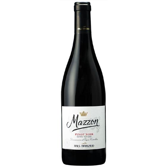 お酒 お中元 ギフト マッツォン ピノ・ノワール / ナルス・マルグライド 赤 750ml 12本 イタリア トレンティーノ・アルト・アディジェ 赤ワイン ヴィンテージ管理しておりません、変わる場合があります プレゼント ケース販売 送料無料