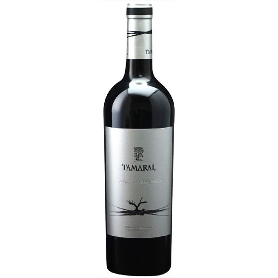 お酒 お中元 ギフト タマラル・ロブレ / ボデガス・タマラル 赤 750ml 12本 スペイン リベラ・デル・デュエロ 赤ワイン コンビニ受取対応商品 ヴィンテージ管理しておりません、変わる場合があります プレゼント ケース販売 送料無料