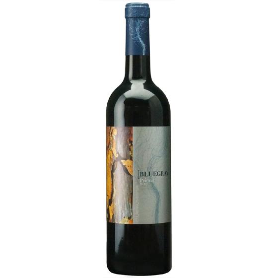お酒 お中元 ギフト ブルー・グレイ / ヒル・ファミリー 赤 750ml 12本 スペイン プリオラート 赤ワイン コンビニ受取対応商品 ヴィンテージ管理しておりません、変わる場合があります プレゼント ケース販売 送料無料