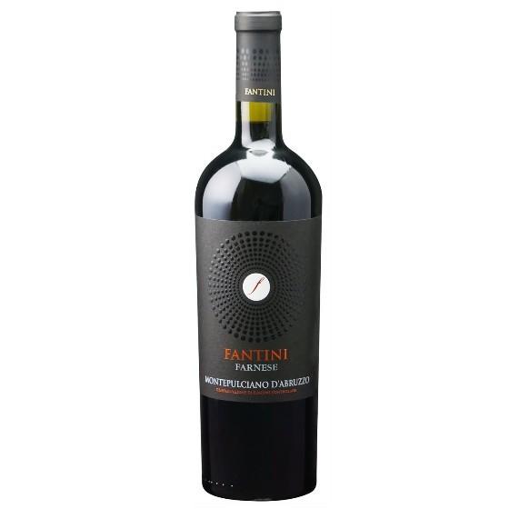 父の日 プレゼント ギフト モンテプルチャーノ・ダブルッツオ ファルネーゼ 赤 750ml 12本 イタリア アブルッツオ 赤ワイン コンビニ受取対応商品 ヴィンテージ管理しておりません、変わる場合があります ラッキーシール対応