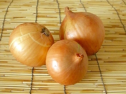 Organic or natural farming onions 1 kg