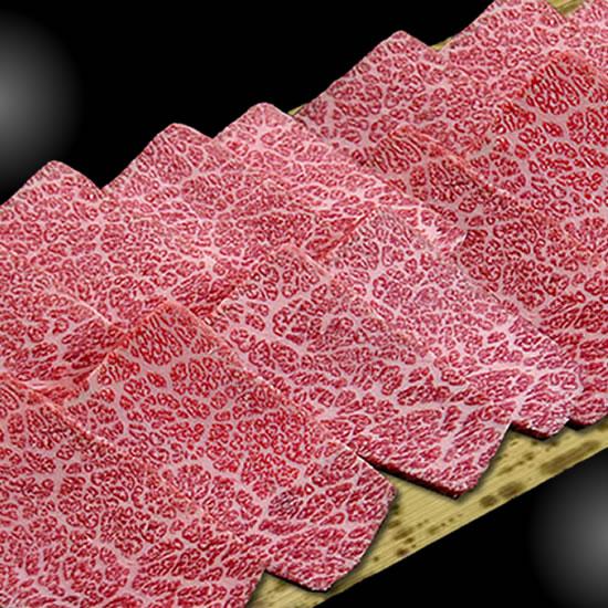 黒毛和牛 厚切り ロース(焼肉・バーベキュー)BBQ 700g
