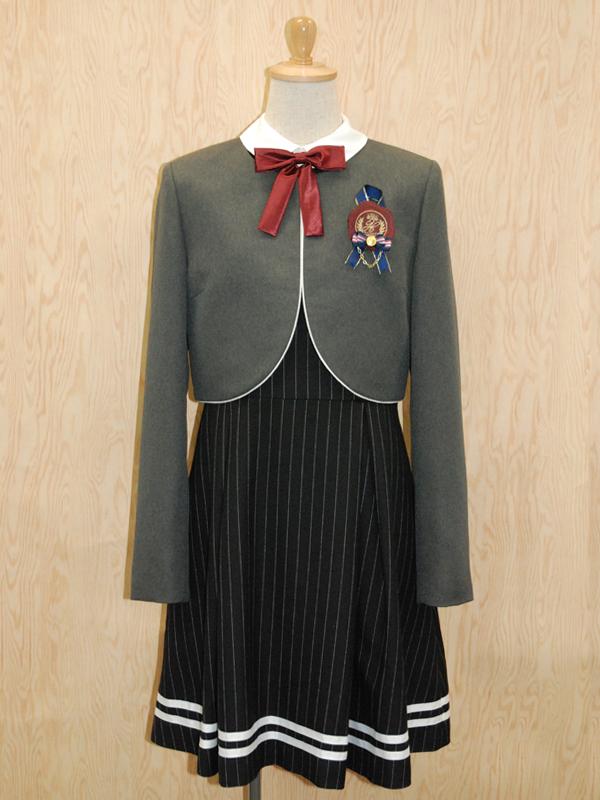 ヒロミチナカノチルドレンh.n.c卒業スーツ2点セット