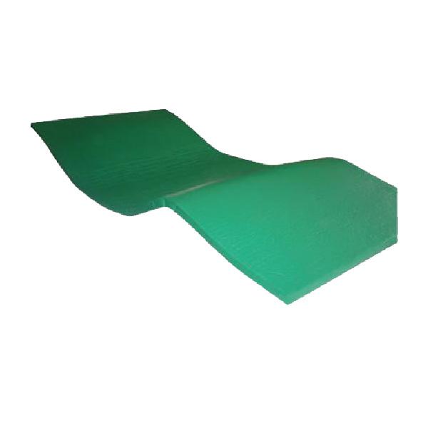 オーバーレイマットレス 幅83cm(床ずれ防止 マット 褥瘡予防マット 介護用品  体圧分散  高齢者用 老人用)
