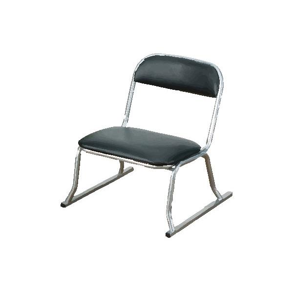 お座敷チェア(4脚セット) (介護用品 福祉用具 座椅子 座イス 座いす 正座楽 腰痛 コンパクト 老人 おしゃれ チェア 和室 クッション お年寄り 便利グッズ )