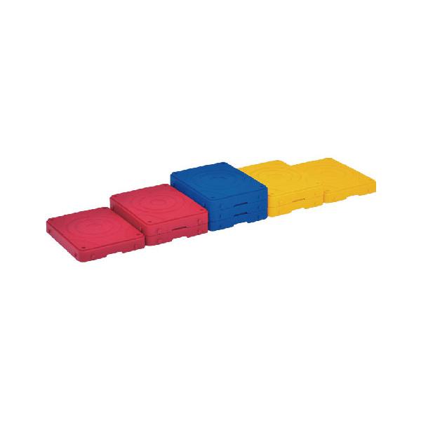 ジョイントステップブロック (介護用品 老人 高齢者 シニア お年寄り 便利グッズ リハビリ トレーニング エクササイズ 健康器具)