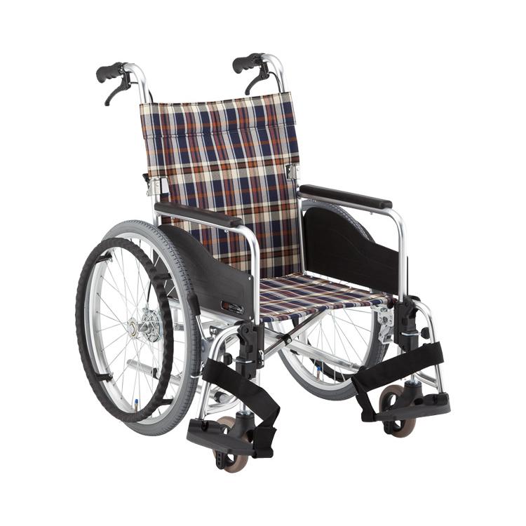 車椅子折り畳み アルミ自走用松永製作所 車いす低床タイプ(背の低い方・足こぎされる方向け(車椅子 車いす 車イス サイズ 自走用 サイズ 折りたたみ  介護用品  高齢者用 老人用 座幅 種類 送料無料 軽量)