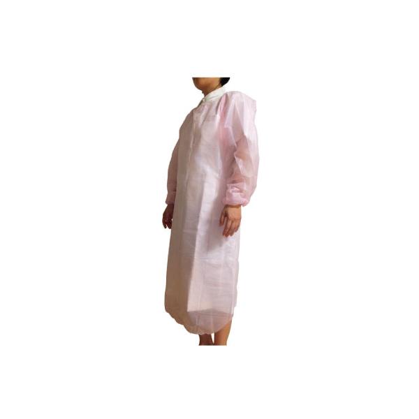 ディスポガウン ケース(12小箱入) (介護用品 老人 高齢者 シニア お年寄り 消毒除菌 感染予防 ウィルス対策 風邪予防)( 母の日 プレゼント 2019 )