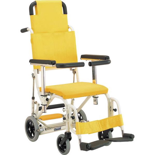 入浴用車椅子 「ぴったりフィット」KS11-PF車いす 送料無料  入浴 カワムラサイクル 介護用品 入浴用品 お風呂用品 シャワーキャリー