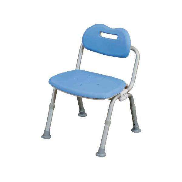 介護用 風呂椅子 シャワーチェア[ユクリア]ミドルおりたたみ(シャワーチェア バスチェアー 介護用風呂椅子 シャワーベンチ 介護用品  高齢者用 老人用  )
